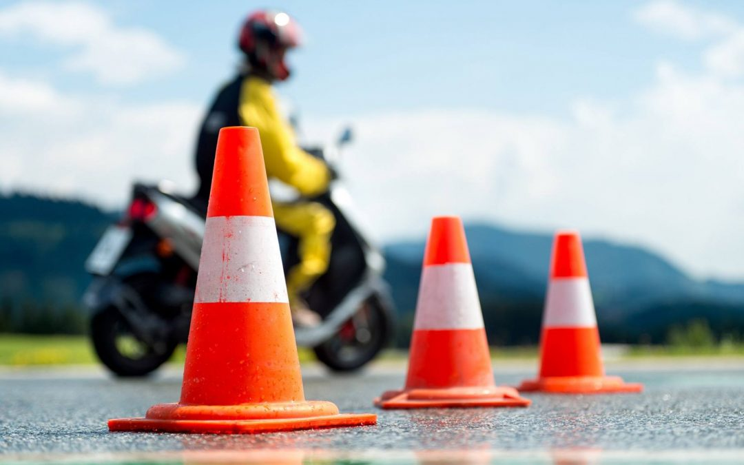 What To Expect From Your Motorcycle Training Centre
